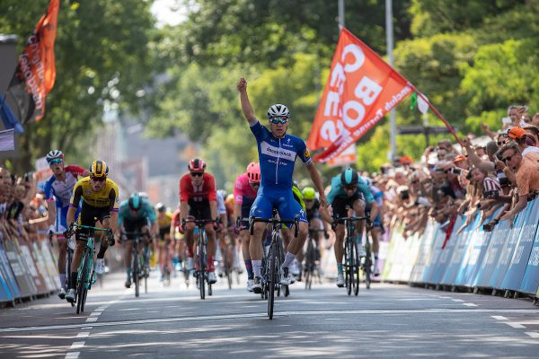 Fabio Jakobsen NK Elite mannen 2019