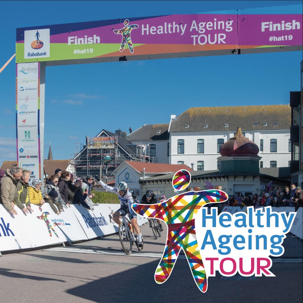 Healthy Ageing Tour Elite women & Junior women
