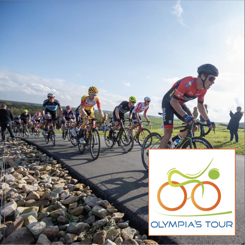 Olympia s Tour