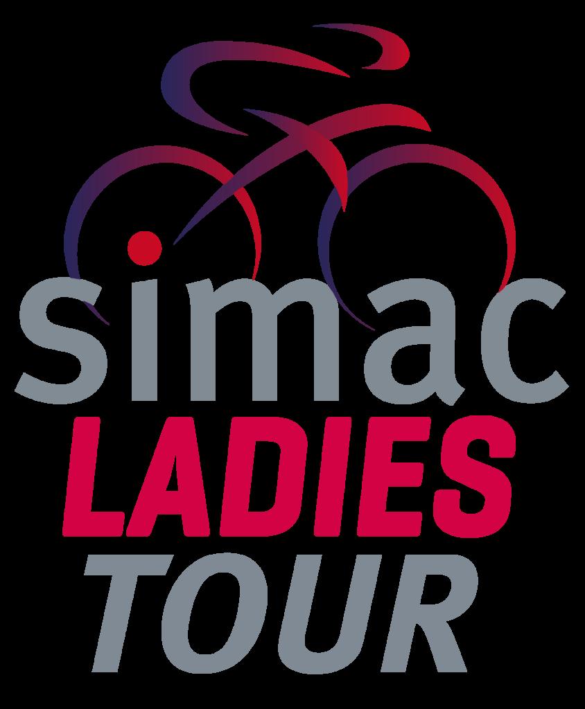 Logo Simac Ladies Tour