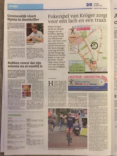 Dagblad van het Noorden en Leeuwarder Courant