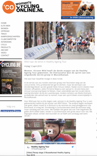 CyclingOnline