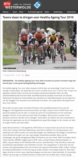 RTV Westerwolde
