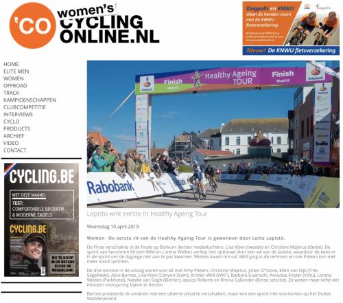 CyclingOnline.nl